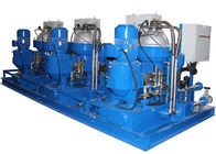 Automatic Continuous Power Plant Equipments HFO Centrifuge Separator